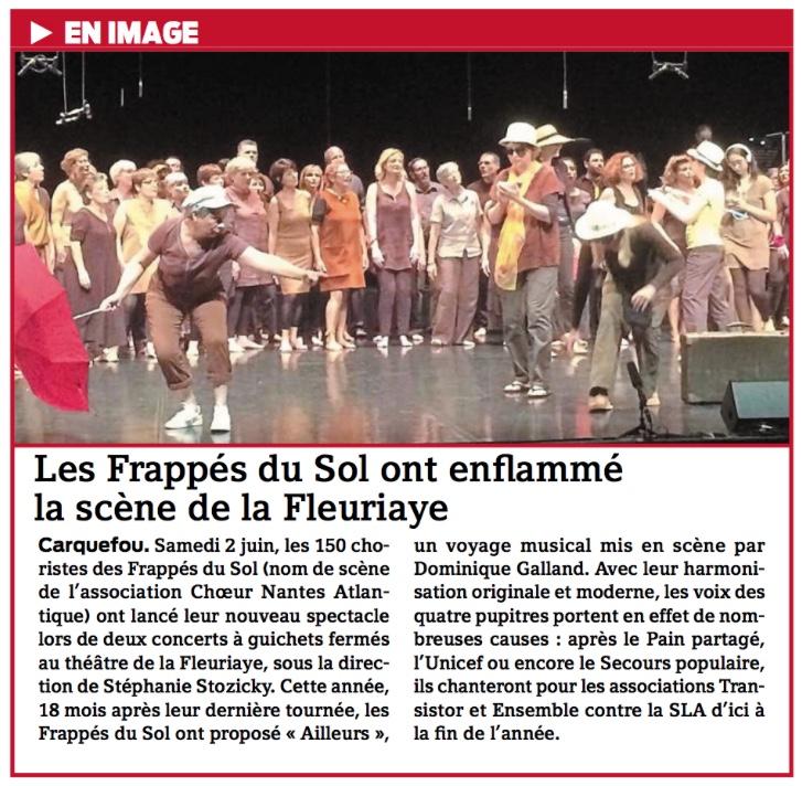 Article Presse Océan Ailleurs 2018