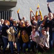 Equipe associative des Frappés du Sol